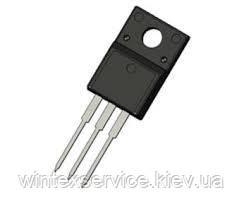 Транзистор MMF70R900P TO-220F 700V 5A