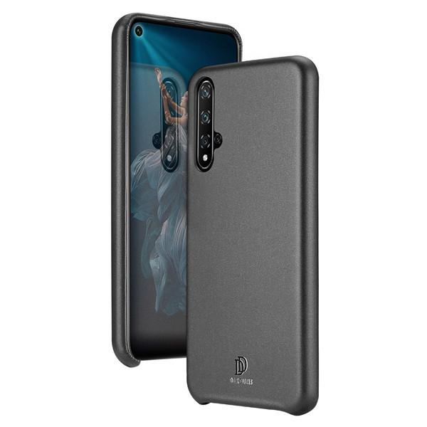 Dux Ducis Huawei Honor 20/ 20s/ Nova 5T Skin Lite Series Case Black Чехол Накладка Бампер