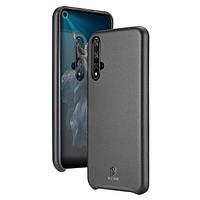 Dux Ducis Huawei Honor 20/ 20s/ Nova 5T Skin Lite Series Case Black Чехол Накладка Бампер, фото 1