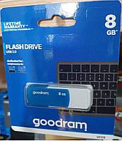 GOODRAM 8 GB Colour Blue/White (UCO2-0080MXR11)