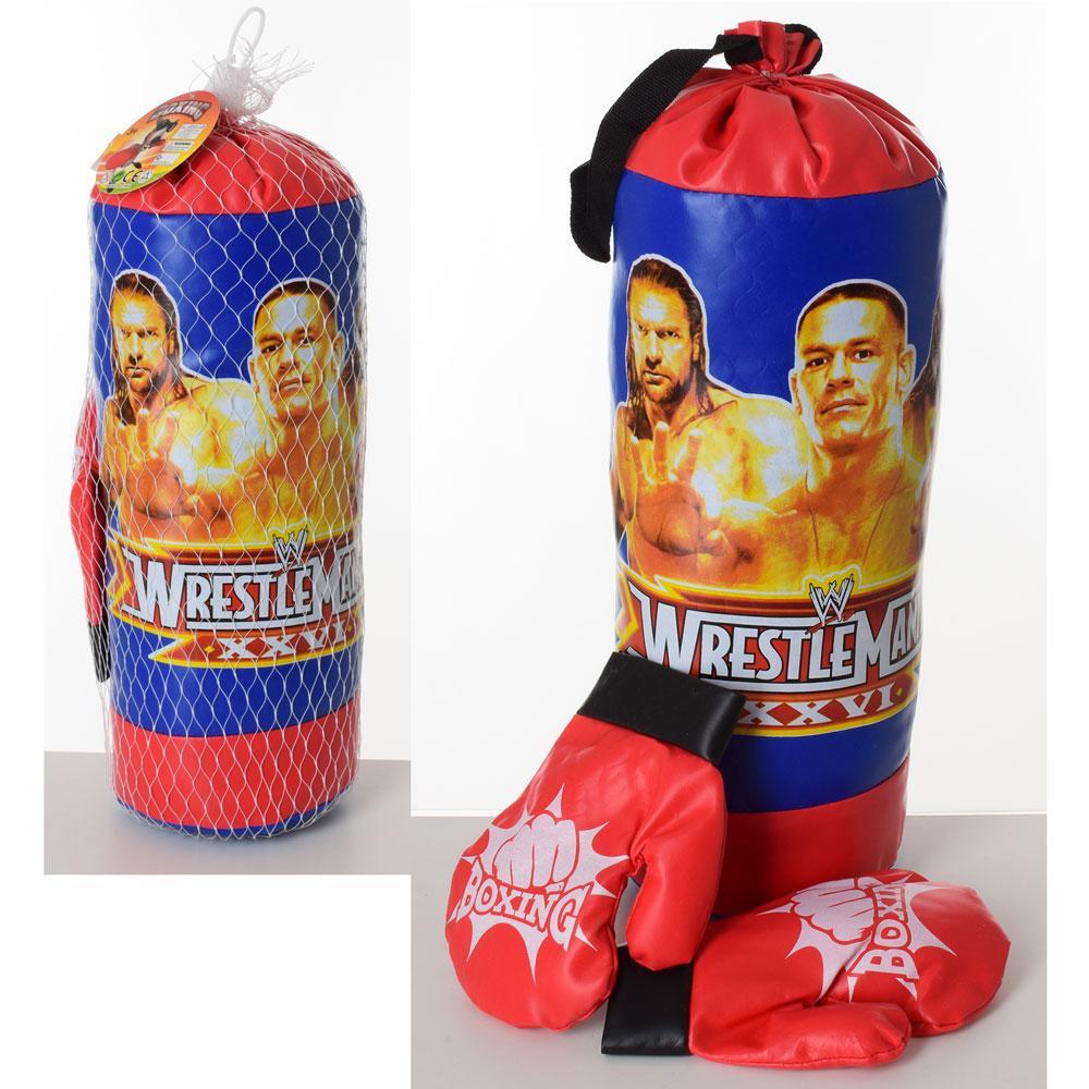 Боксерский набор, груша, перчатки, M6207