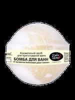 Dolce Vero Бомба для ванн «З ароматом Кокосовий рахат-лукум» 75 гр