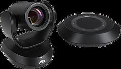 Управляемая веб-камера + спикерфон Aver VC520 Pro