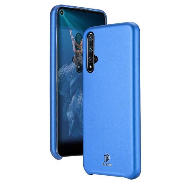 Dux Ducis Huawei Honor 20/ 20s/ Nova 5T Skin Lite Series Case Blue Чехол Накладка Бампер