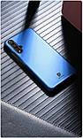 Dux Ducis Huawei Honor 20/ 20s/ Nova 5T Skin Lite Series Case Blue Чехол Накладка Бампер, фото 6