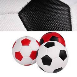 Мяч футбольный, 4 цвета, BT-FB-0259