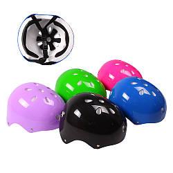 Шлем детский защитный, 5 цветов, BT-CPS-0019