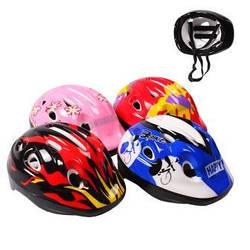 Шлем, 4 рисунка, BT-CPS-0020