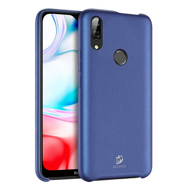 Dux Ducis Huawei P Smart Z Skin Lite Series Case Blue Чехол Накладка Бампер