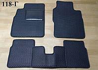 Коврики на Ford Escort '90-99. Автоковрики EVA