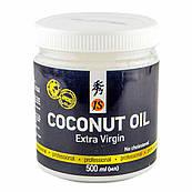 Масло Кокосовое Extra Virgin Coconut oil, 500 мл