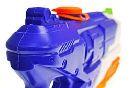 Водяной пистолет, 2 вида, YS361