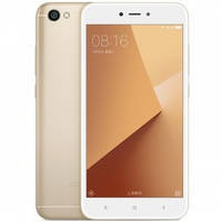Смартфон XIAOMI Redmi 5A 3/32Gb Gold