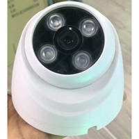 Камера видеонаблюдения D204 3MP AHD DOME CAMERA / Ночная съемка+3MP+HD качество