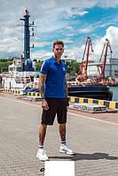 Костюм чоловічий літній футболка і шорти