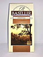 Чай черный цейлонский Basilur Dimbula 100 г (54901)