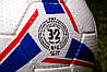М'яч футбольний Winner Torino PLUS FIFA Approved №5 w20006, фото 7