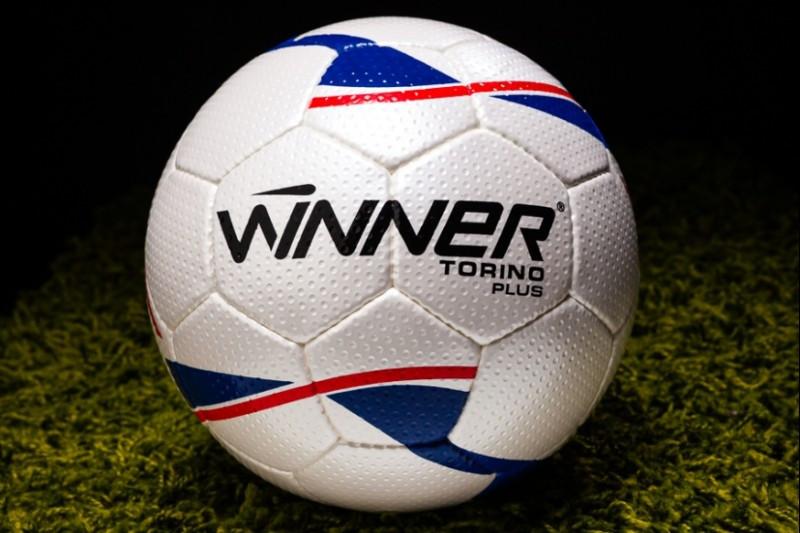 М'яч футбольний Winner Torino PLUS FIFA Approved №5 w20006