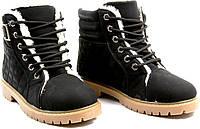 Ботинки женские зимние Ботинки недорого