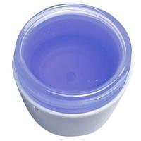 Гель Violet прозрачно-голубой, 30 мл.