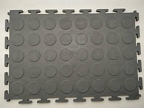 Модульный ПВХ пол, фото 2