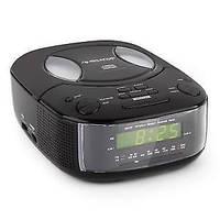 Радиобудильник часы Auna, Германия