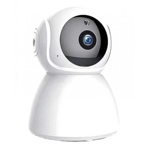 Камера видеонаблюдения Q12 WFi Camera PTZ 2MP APP, V380