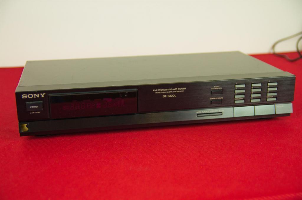 Тюнер Sony ST-S100L