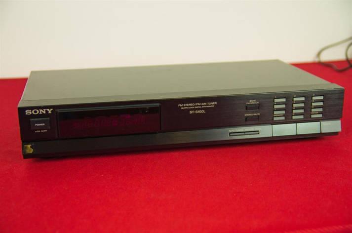 Тюнер Sony ST-S100L, фото 2