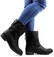 Ботинки женские весенние осенние Ботинки демисезонные