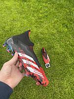 Футбольные Бутсы Adidas Predator 20+/копы