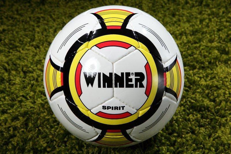 Мяч футбольный Winner Spirit №5 w20014