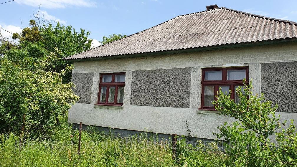 Будинок в с. Анталовці