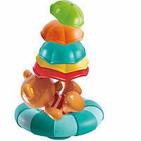 Игрушка для ванны Teddy с зонтиком Наре AKT-E0203