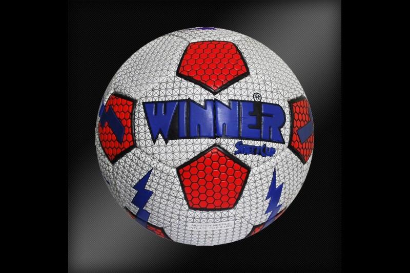 М'яч футбольний Winner Street Cup №5 w20017