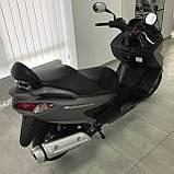 Макси Скутер Suzuki Burgman 200, фото 10