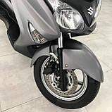 Макси Скутер Suzuki Burgman 200, фото 3