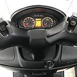 Макси Скутер Suzuki Burgman 200, фото 4