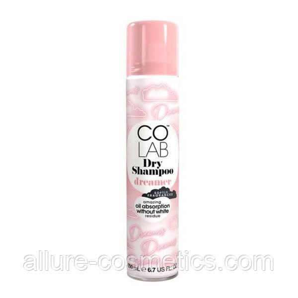 Сухой шампунь COLAB Dry Shampoo Dreamer