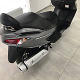 Макси Скутер Suzuki Burgman 200, фото 9