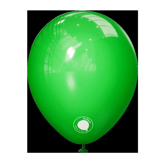 """Шар 5"""" KALISAN-КЛ пастель зеленый*"""