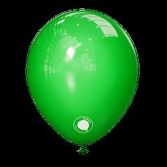 """Шар 5"""" (12 см) Kalisan пастель Green зеленый (Калисан)"""