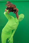 Зеленый костюм хромакей (Green Chromakey ) FST Chroma key, фото 3