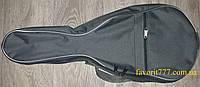 Чохол для укулеле Концерт усіх видів (Favorit U-15) сірий (сірого кольору)