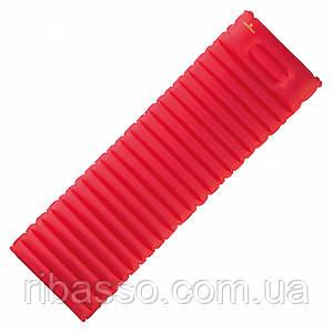 Коврик туристический Ferrino Swift Lite Plus Pillow w/pump Red