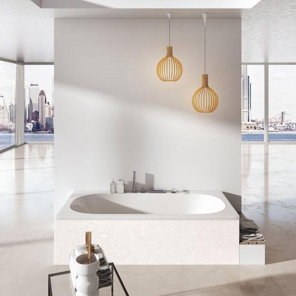 Панелі для ванни Ravak Панель для ванни Ravak City/City Slim 180 біла X000001059