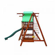 Детский игровой комплекс для дачи SportBaby , фото 2