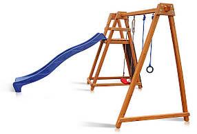Детская горка 3-х метровая SportBaby , фото 2