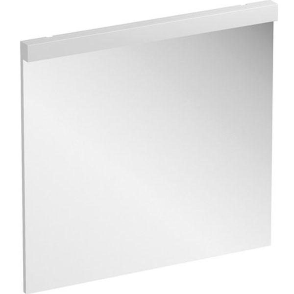 Дзеркала для ванної кімнати Ravak Дзеркало Ravak Natural 500 білий глянець X000001056