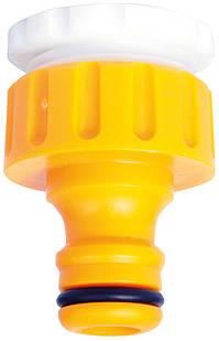 """Коннектор для для крана HoZelock 2184 1/2"""" / 3/4"""" (G1/2 и G3/4)"""